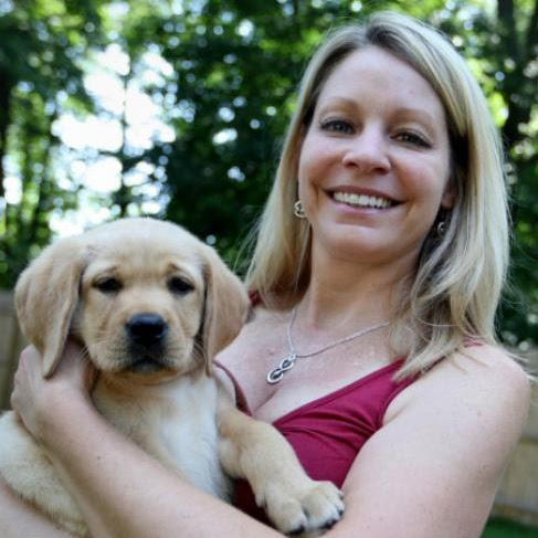 Nancy Pickwick, our pet care specialist